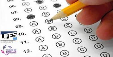 Centro de línguas - exame de proficiência
