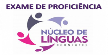 Núcleo de línguas Ufes